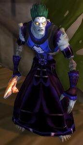 Image of Arcanist Arman