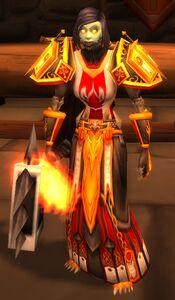 Image of Scarlet Commander Marjhan