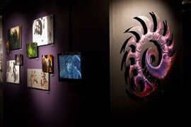 Blizzard Museum - Heart of the Swarm10.jpg