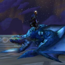 Reins of the Blue Proto-Drake