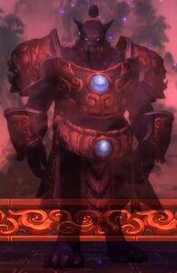 Image of Emperor Dojan