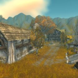Westfall quests