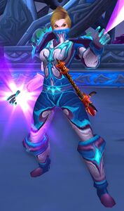 Image of Ring-Lord Sorceress