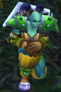 Image of Splintertree Raider