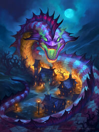 Image of Baku the Mooneater