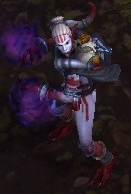 Image of Bloodhunter War-Witch