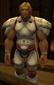 Image of Captured Valgarde Warrior