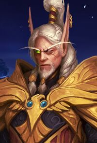 Image of Lor'themar Theron