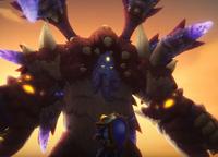 Image of Mythrax