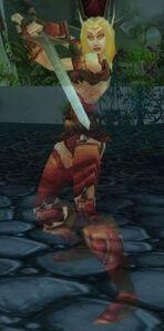 Image of Quel'dorei Wraith