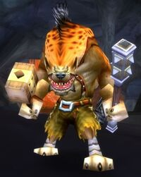 Image of Redridge Drudger