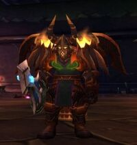 Image of Shadowmoon Weapon Master