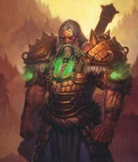 Image of Thane Ufrang the Mighty