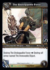 The Unstoppable Force TCG Card.JPG