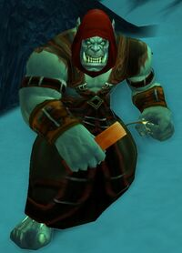 Image of Cultist Bombardier
