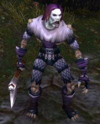 Image of Deathguard Bartrand