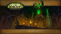 Fel Hammer loading screen.jpg