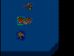 Warcraft2Console PlayStation Screen3.png