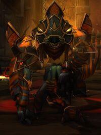 Image of Zar'thik Amber Priest