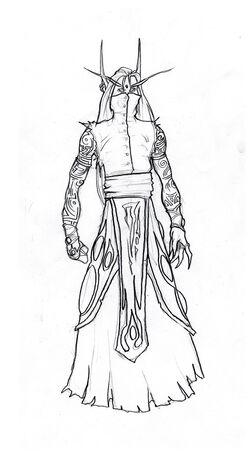Blood Elf Warlock concept.jpg