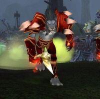 Image of Bloodfang Berserker