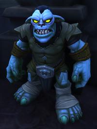Image of Darkhaven Dredger