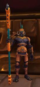 Image of Enforcer Gortok