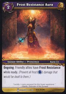 Frost Resistance Aura TCG Card.jpg