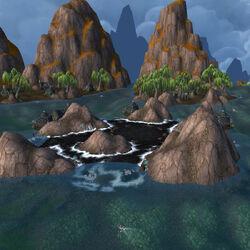Waterspeaker's Sanctuary