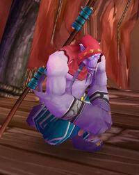 Image of Morod the Windstirrer