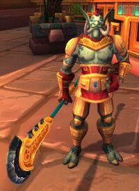 Image of Rastari Enforcer