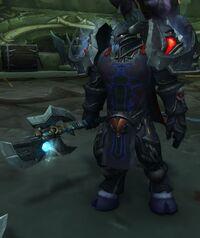 Image of Ebon Ravager
