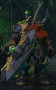 Image of Felguard Legionnaire
