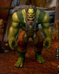 Image of Morgum