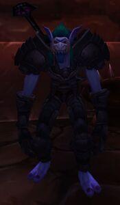 Image of Blood Guard Zar'shi