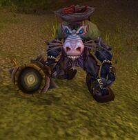 Image of Grizlak