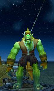 Image of Katoom the Angler