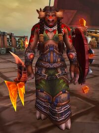 Image of Mahna Flamewhisper