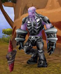 Image of Murkblood Raider