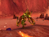 Image of Stonescythe Alpha
