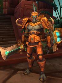 Image of Torcalin Guardian