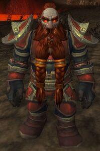 Image of Durin Darkhammer