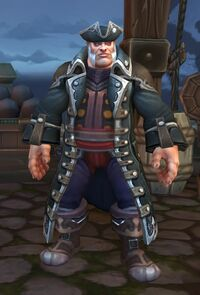 Image of Fernn the Turncoat