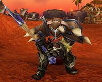 Image of Kor'kron Deathbringer