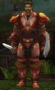 Image of Tarren Mill Guardsman