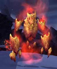 Image of Fiery Blaze