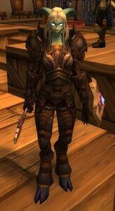 Image of Lieutenant Tristia