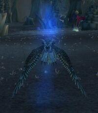 Image of Spirit Raven