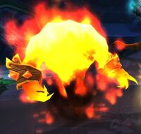 Image of Syth Fire Elemental