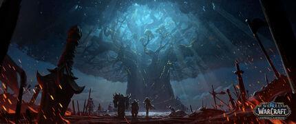 War of the Thorns Chapter 1 wallpaper.jpg